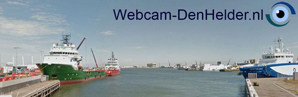 Piet warmerdam den helder webcam